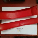 MONTESA COTA 304 SET FENDERS FRONT AND REAR MUDDGUARDS COTA 304