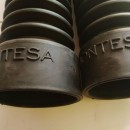 MONTESA COTA 74-123 NEW FORK GAITERS