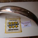 MONTESA KING SCORPION NEW FRONT FENDER