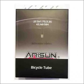 Camera bicicleta Arisun 700x18/25C FV Presta 60mm