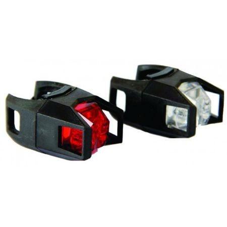Set Lumini cu baterii Syncro Fighter
