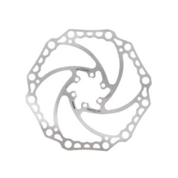 Disc frana bicicleta Alligator 160mm