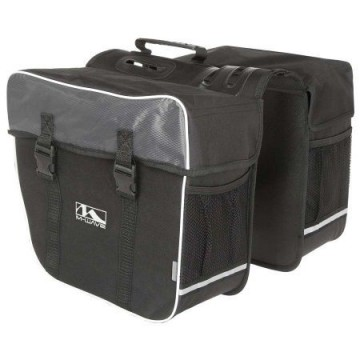 Geanta portbagaj M-Wave, dubla, 30 L