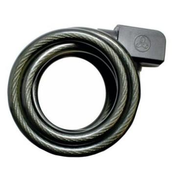 Antifurt Trelock cheie 180-8mm