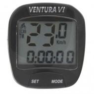 Kilometraj Ventura, 6 functii, cu fir