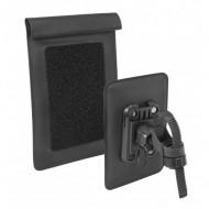 Suport Force DIVE pentru smartphone, impermeabil, negru
