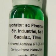Ulei mineral Ashima 50ml