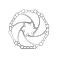 Disc frana bicicleta Alligator 180mm