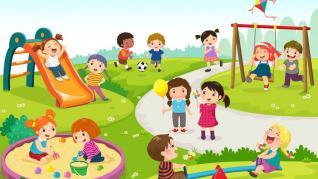 Importanța jocului in copilarie pentru dezvoltarea echilibrata a copilului