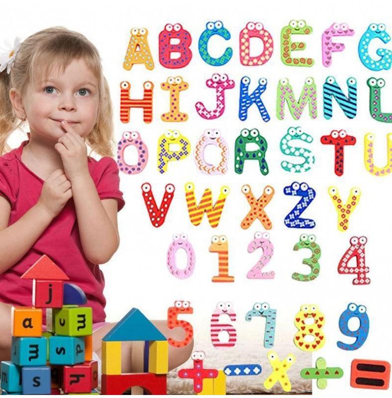 Litere, limbaj, cifre