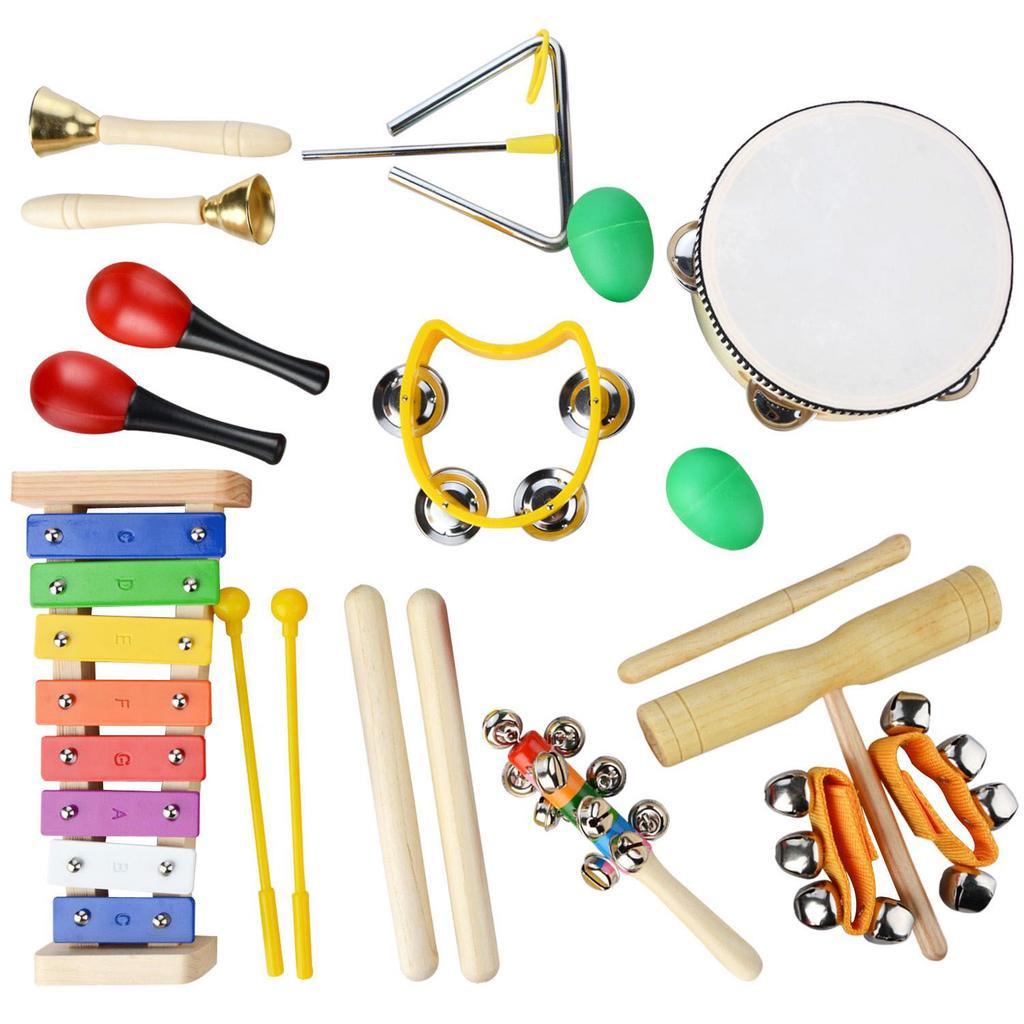 Instrumente si jucarii muzicale