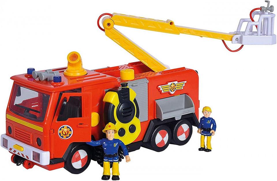 Figurene Pompierul Sam