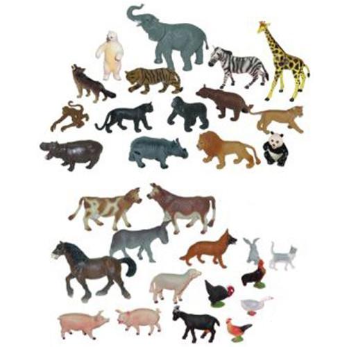 Figurine Animale