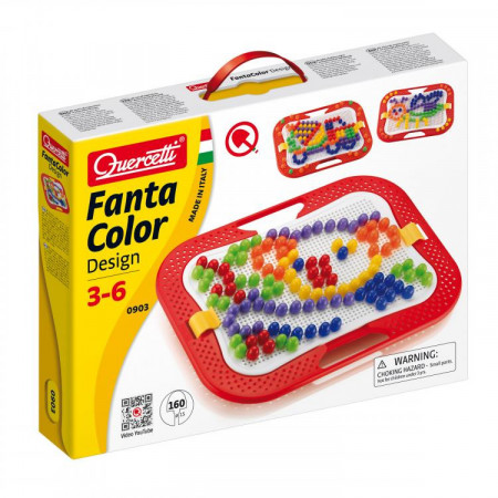 Fantacolor design D15