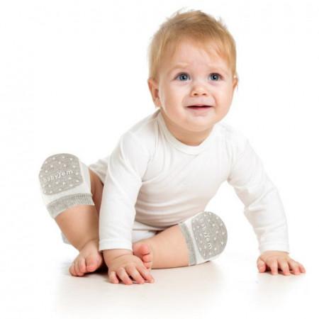 Genunchiere de protectie pentru copii BabyJem