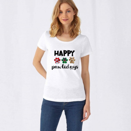 Tricou HappyPaw