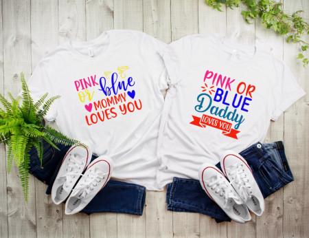 Set Pink or Blue 2