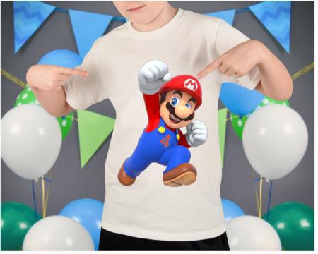 Tricou Mario