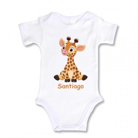 Body printat Girafa
