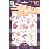 Tatuaje Vara Djeco
