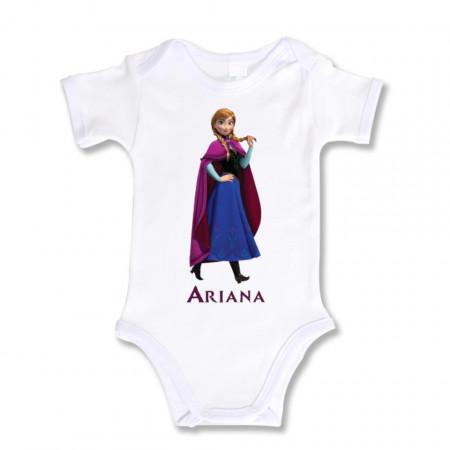 Body Bebe Personalizat Anna