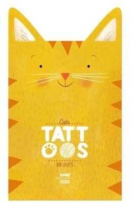 Tatuaje Londji, Pisici