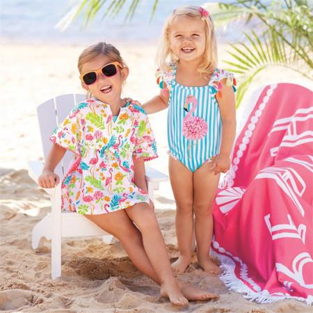 Costum Baie Flamingo