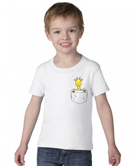Tricou Buzunar