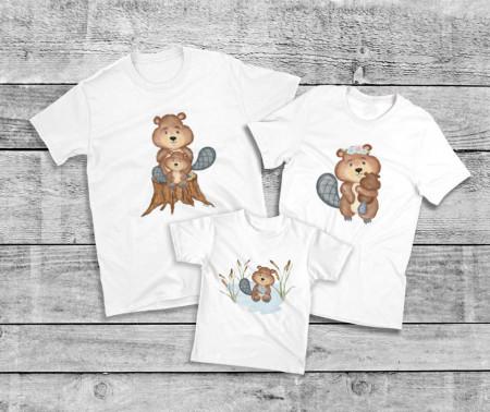 Set Printat Beaver 2