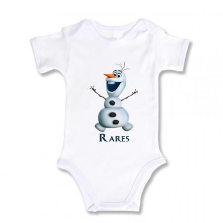 Body printat Olaf