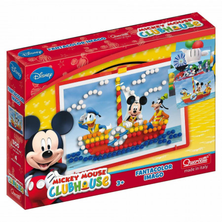 Fantacolor Mickey Mouse Club