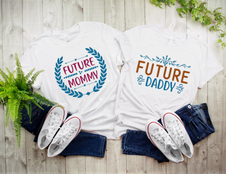 Set Printat Future Parents