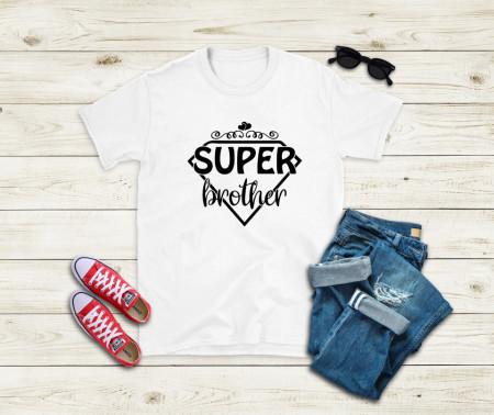 Tricou Super brother