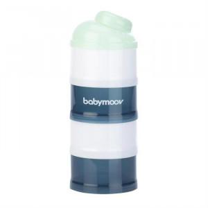 Babymoov – Dozator lapte praf Artic Blue