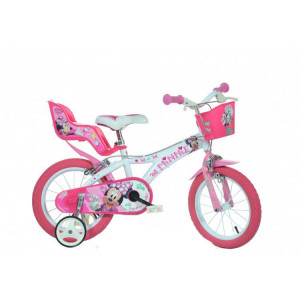Bicicleta copii 16'' MINNIE