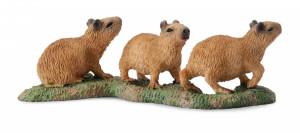 Capibara Pui- Collecta
