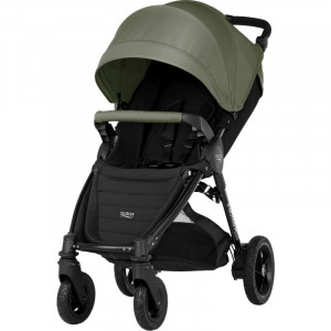 Carucior B-Motion 4 PLUS Olive green Britax