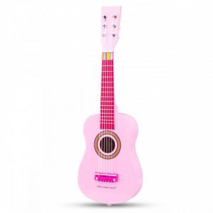 Chitara roz