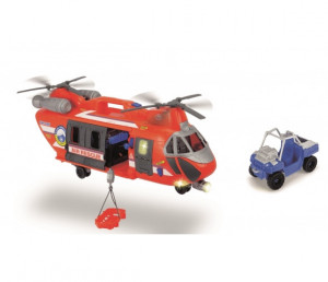 ELICOPTER SOS