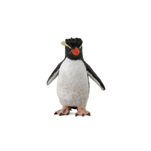 Figurina Pinguin Rockhopper S Collecta