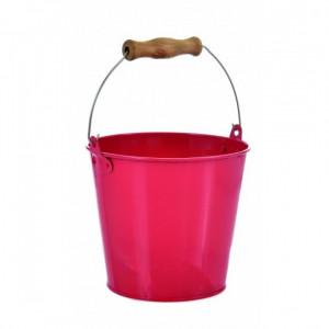 Galeata rosie pentru gradina, Egmont