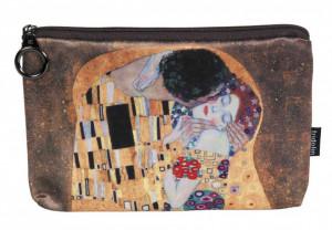 Geanta pentru cosmetice Klimt