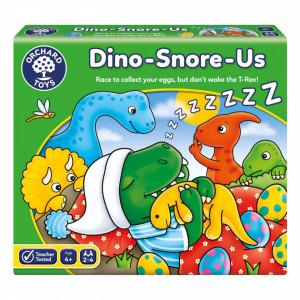 Joc de societate Dinozauri care Sforaie DINO-SNORE-US