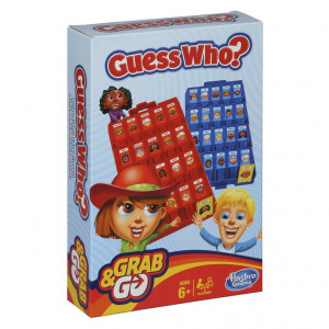 JOC GUESS WHO GRAB AND GO