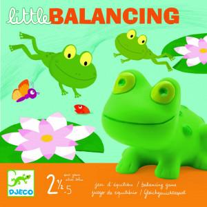Joc Micul echilibru Djeco