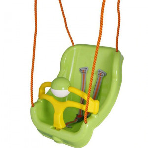 Leagan de interior/exterior Pilsan BIG SWING Verde