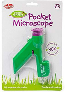 Microscop portabil