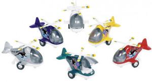 Mini elicopter Goki