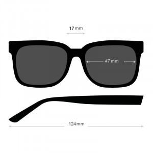 Ochelari de Soare Polaroid Twist PLD 8018 Albastru