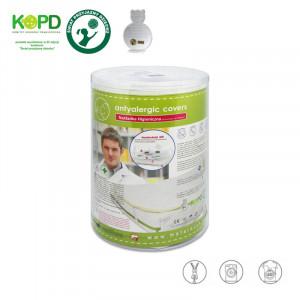 Protectie igienica antialergica saltea HP2 120/60 cm